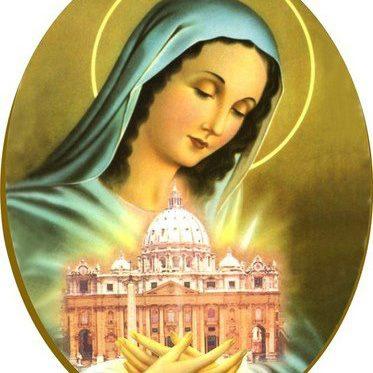 Fiesta el 21 de Noviembre, instituida por Su Santidad Pablo VI en 1965