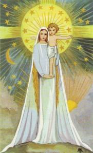 Su Santdad Francisco ha invitado a leer, releer y meditar el Octavo Capítulo de la Constitución Apostólica LUMEN GENTIUM del Concilio Vaticano II