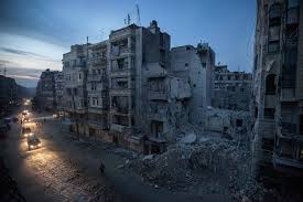 Francisco: Siria, ¡Es verdad, ésta es una gran tribulación!