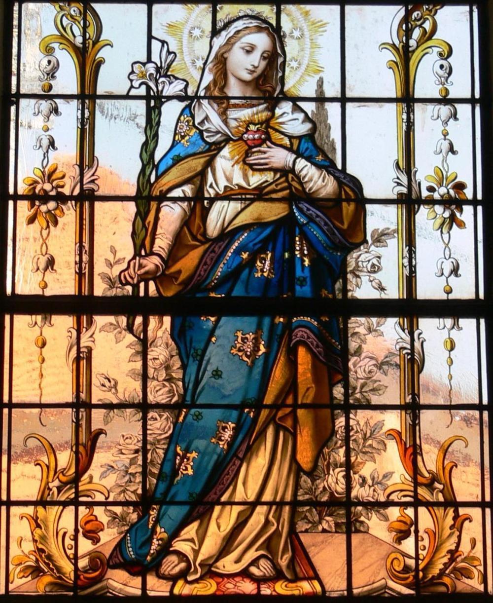 Meditaciones preparatorias a la Consagración al Inmaculado Corazón de María